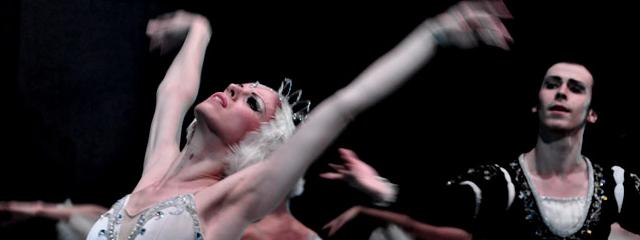El Ballet de Moscú regresa a Lanzarote