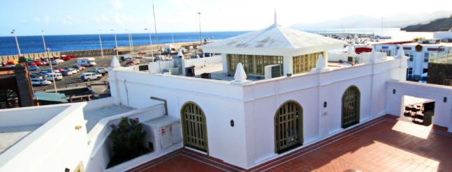 Turismo Lanzarote invita al sector a participar en el Seminario sobre Innovación Hotelera que impartirá el bloguero especializado Fernando Gallardo