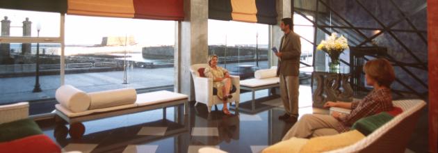 La exposición Carasquehabitaronelmar sintetiza, en su clausura, este jueves a las  20.30 h. en el Hotel Miramar, los objetivos perseguidos en esta muestra.