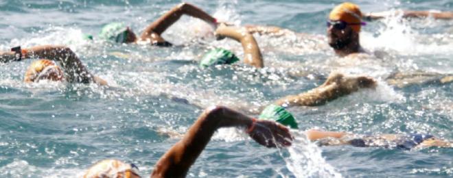 """Miguel Alberdi: """"El Timanfaya Triathlon me sirvió para preparar otras pruebas"""""""