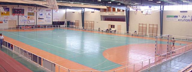 1.300 escolares de todas las islas participan en la XXXII edición de los Campeonatos de Canarias