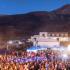 La clausura de 'Sonidos Líquidos 2014' en Lanzarote congregó a alrededor de 1.500 personas el pasado sábado en La Geria
