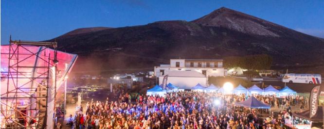 Sonidos Líquidos, entre los mejores Festivales de España