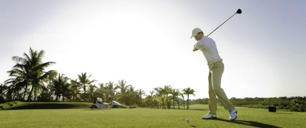 Los campos de la isla fueron el escenario de la final nacional del Golf Tour 2014- Trofeo Be Live Grand Teguise Playa