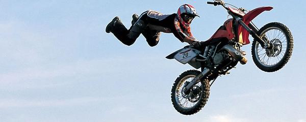 Lanzarote acogerá este verano un evento de Motocross Free Style Xtreme con pilotos de primer nivel mundial