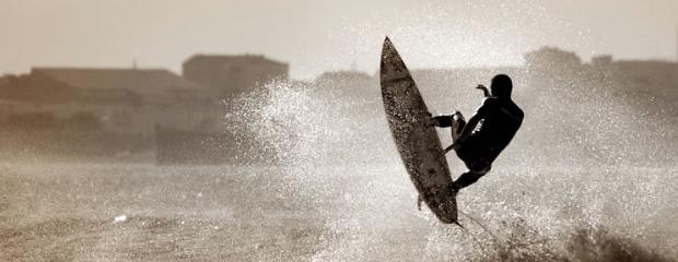 El torneo El Quemao Class traerá a La Santa a 64 de los mejores surferos y bugueros del mundo