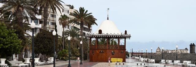 El festival de circo de calle Circundando aterriza mañana en Arrecife