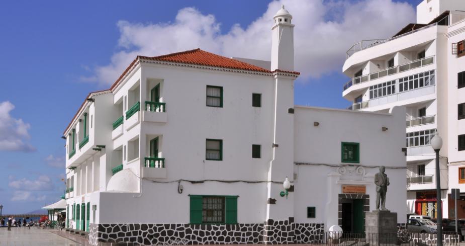 Arrancan en la UNED los cursos sobre Lanzarote y la Reserva de la Biosfera