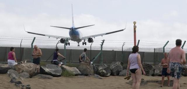 British Airways y easyjet reforzarán las conexiones entre Lanzarote y Europa durante la temporada de invierno