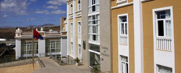 El vicepresidente del Cabildo clausuró el proyecto Araucaria de inserción laboral y formativo en el ámbito sanitario