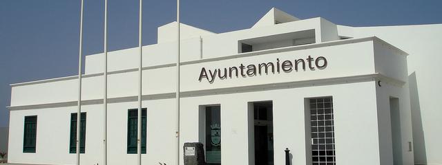 El Ayuntamiento de Tías invierte un millón de euros en nuevas instalaciones deportivas