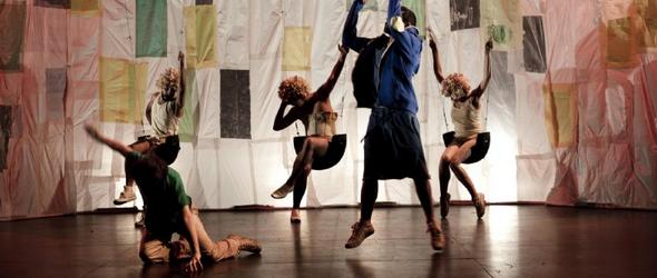 'Perdidos en Nunca Jamás' llega al Teatro Insular de Lanzarote