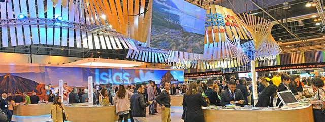 Lanzarote presenta su propuesta en la ITB 2015 con el objetivo de dinamizar el mercado alemán