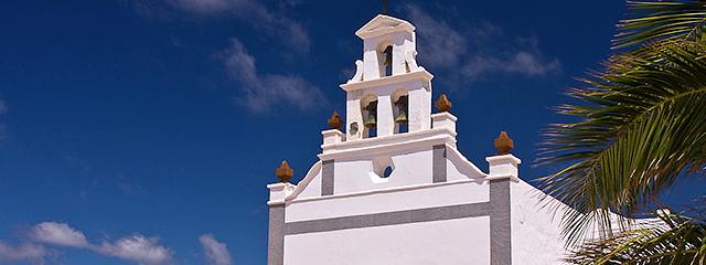 Tías vivirá su fin de semana más intenso por las fiestas patronales de La Candelaria y San Blas