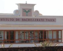 El Cabildo habilita una nueva parada de guaguas en el aparcamiento del IES Yaiza