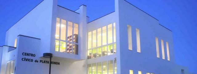 """Proyección de """"Edificio España"""", documental nominado a los Goya, el jueves 5 de febrero en el Centro Cívico de Playa Honda a las 20.00 horas"""