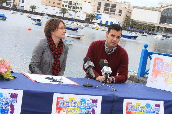 festival Rainbow Lanzarote