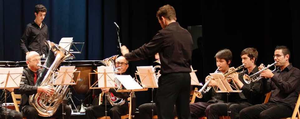 La Escuela Insular de Música de Lanzarote abre el período de preinscripción para el curso 2017-2018
