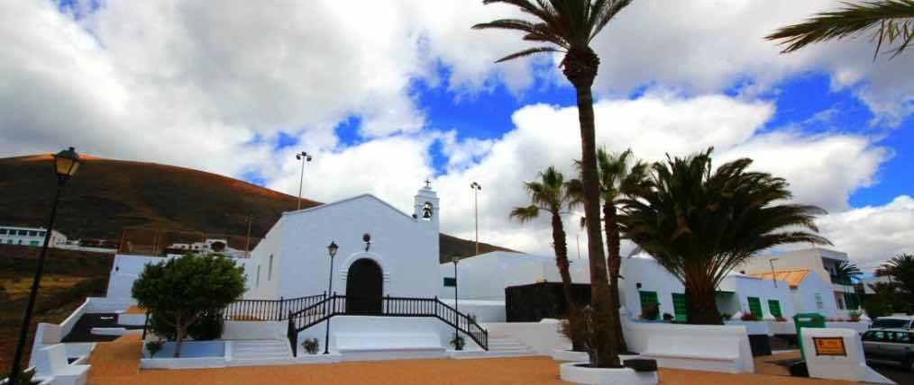 El pueblo de La Asomada inicia este fin de semana sus fiestas patronales