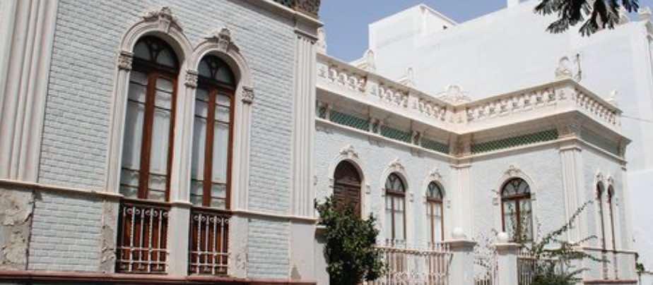 El Museo Arqueológico iniciará su actividad durante el próximo curso escolar 2015-2016 con la apertura al público de las dos naves laterales de edificio