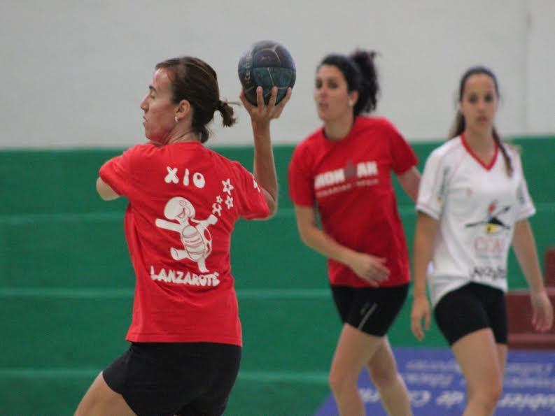 club balonmano zonzamas deporte