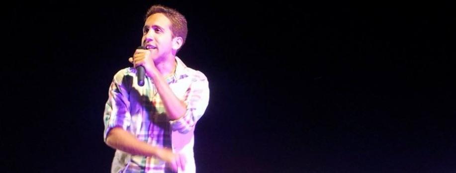 "Daniel Moisés inicia su Tour 2015: ""Sentir"""