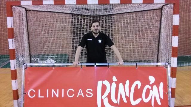 Los entrenadores del Getasur y Novasol Málaga analizan la Fase de Ascenso a División Honor Plata
