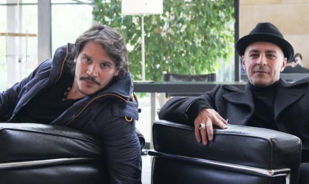 Sergio Peris Mencheta y Roberto Álamo protagonizan «Lluvia constante», en Lanzarote el próximo 17 de junio