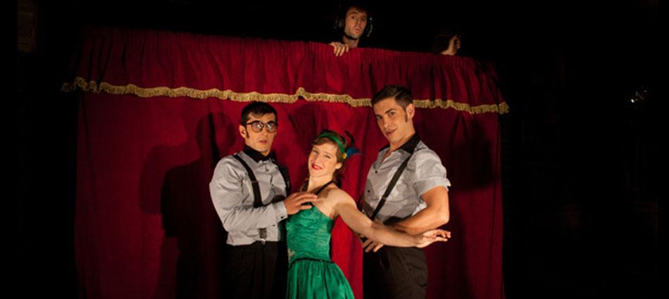 Lanzarote despide a los artistas del Festival Internacional de Circo en Movimiento «Circundando»