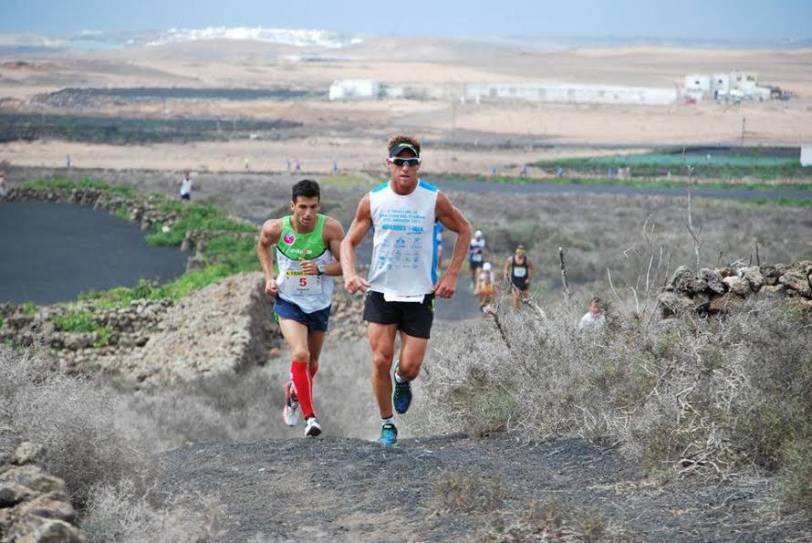 El sábado se disputa la tercera edición del Trail La Vegueta – Piel de Toro
