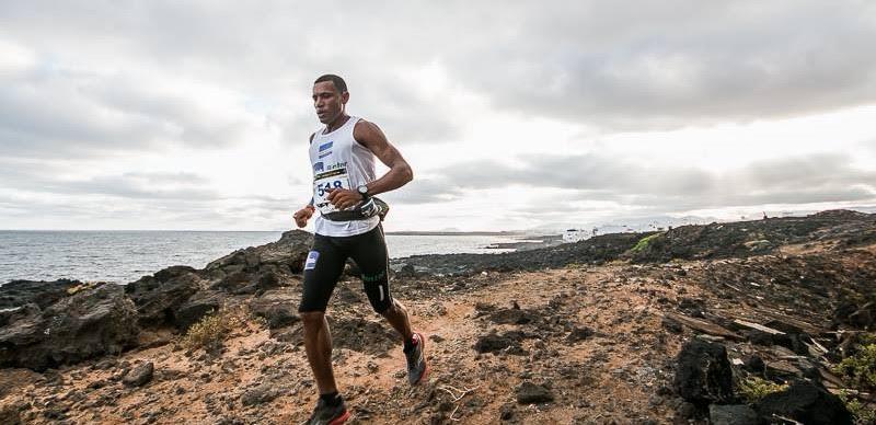 Los caboverdianos Adilson Fortes y Danilson Silva estarán en la Tinajo X-Race