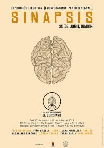 exposicion sinapsis parto cerebral