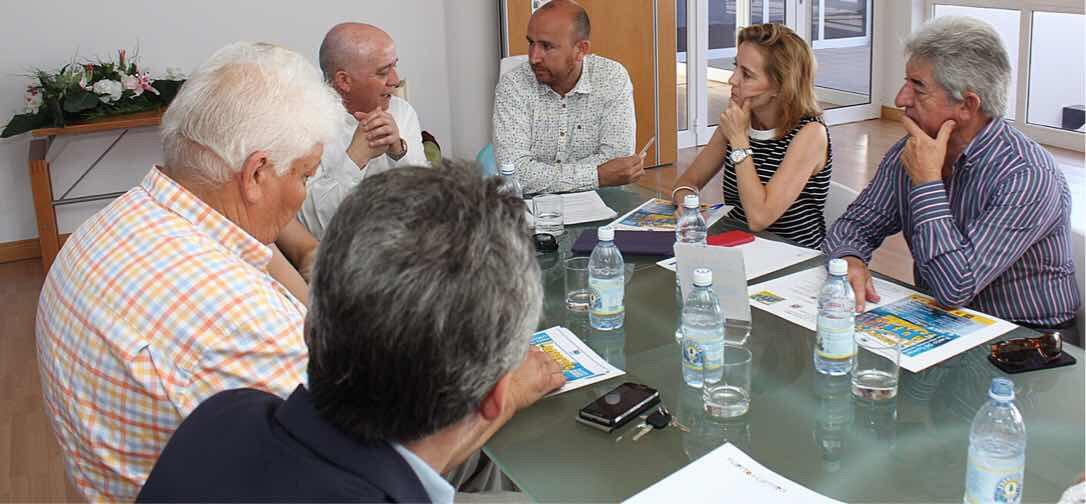 Tías creará el Consejo Turístico Municipal donde estarán presentes los diferentes agentes del sector de la isla