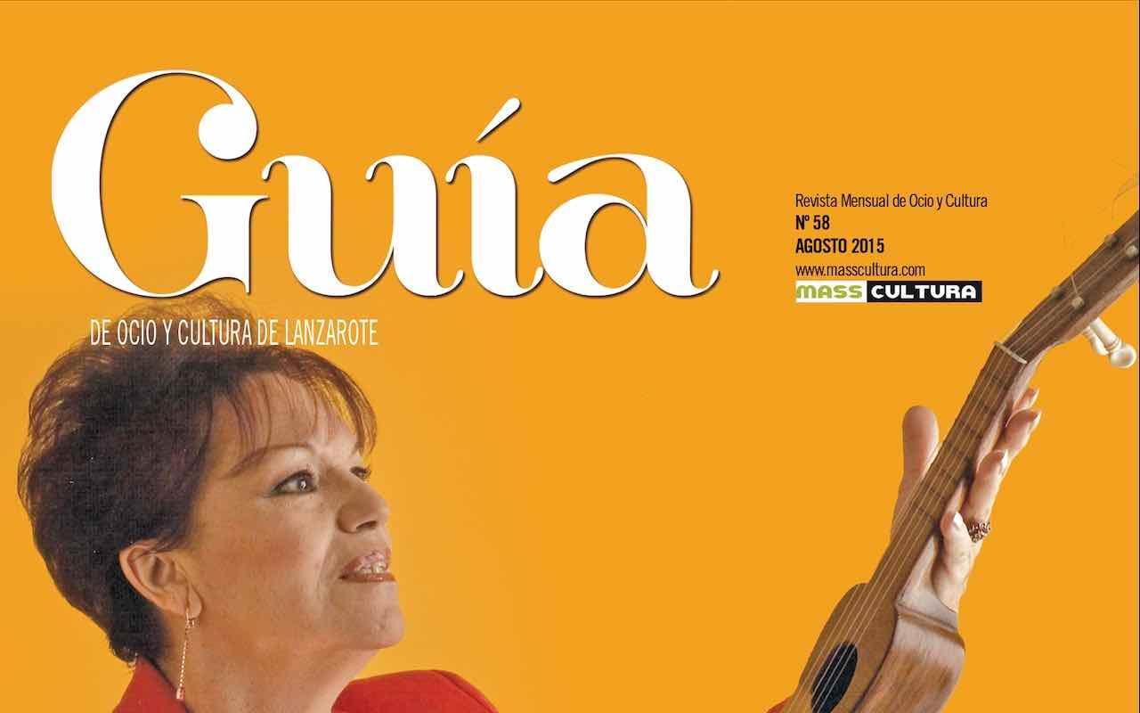 Edición Nº58 / Agosto 2015