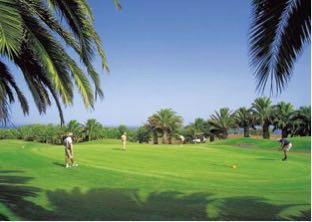 Turismo Lanzarote consolida su apuesta por el deporte de los 18 hoyos en la V edición del Lanzarote Golf Tour-Trofeo Be Live Grand Teguise Playa
