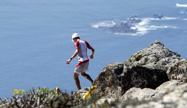 Este viernes se presentaba la VIII Haría Extreme Lanzarote