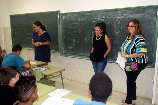 San Bartolomé ofertó refuerzo escolar al alumnado de los centros docentes del municipio del 1 de julio al 31 de agosto