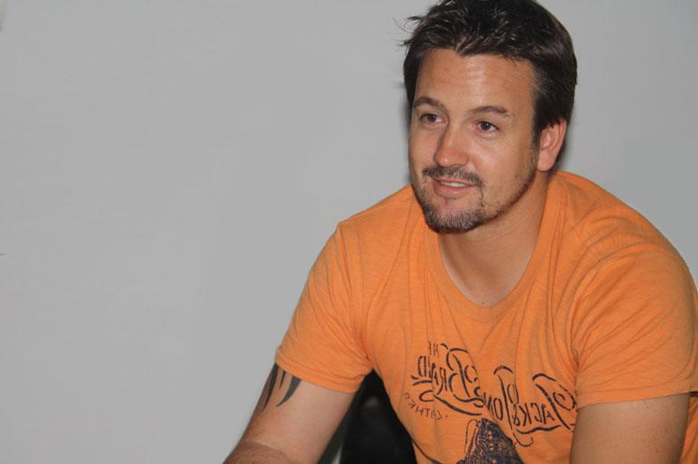 Entrevista a Miguel Aguerralde, escritor y profesor