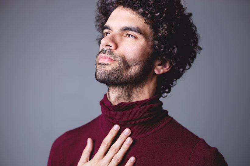 Entrevista a PEDRO AYOSE, actor y director de teatro