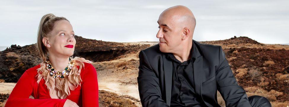 Esther Alfonso y Augusto Báez estrenan este sábado la nueva temporada de la Casa-Museo del Timple de Teguise