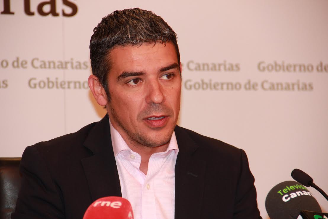 Quintero incrementa en un 27,8% las ayudas al Consejo Regulador de Vinos de Lanzarote