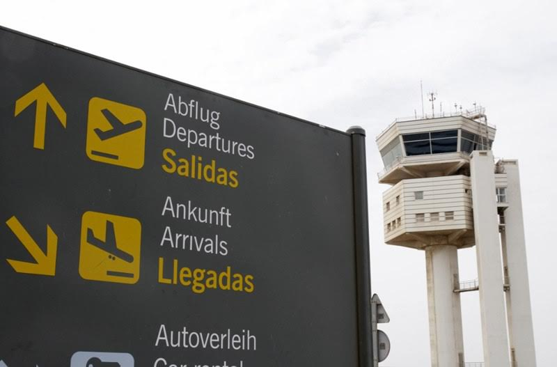 Los aeropuertos canarios operaron 22 nuevas rutas en la primera semana de la temporada de verano