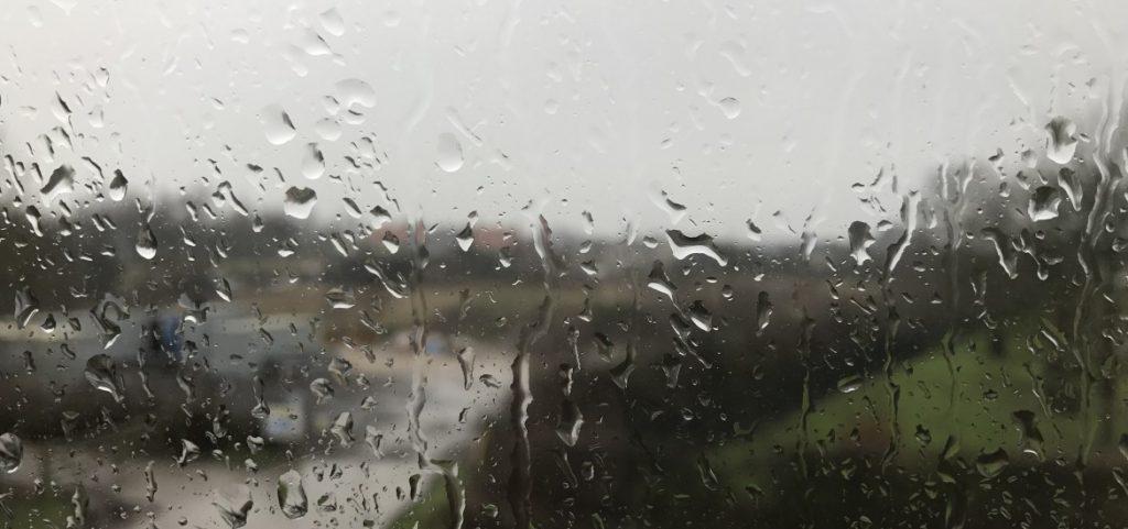 Declarada la situación de prealerta por lluvias en toda la Comunidad Autónoma de Canarias a partir de mañana sábado