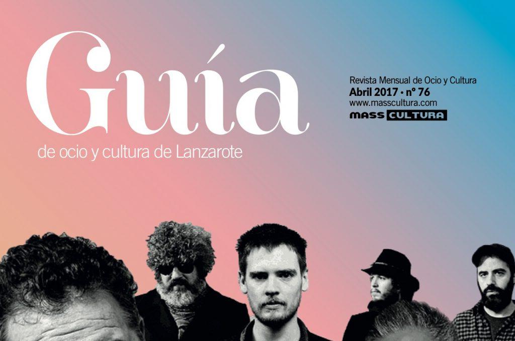 Edición Nº 76 – Abril 2017
