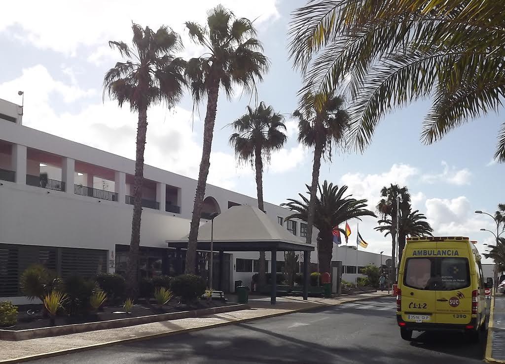 La unidad de Hemodinámica del Hospital Doctor José Molina Orosa estará operativa en el primer semestre de 2019