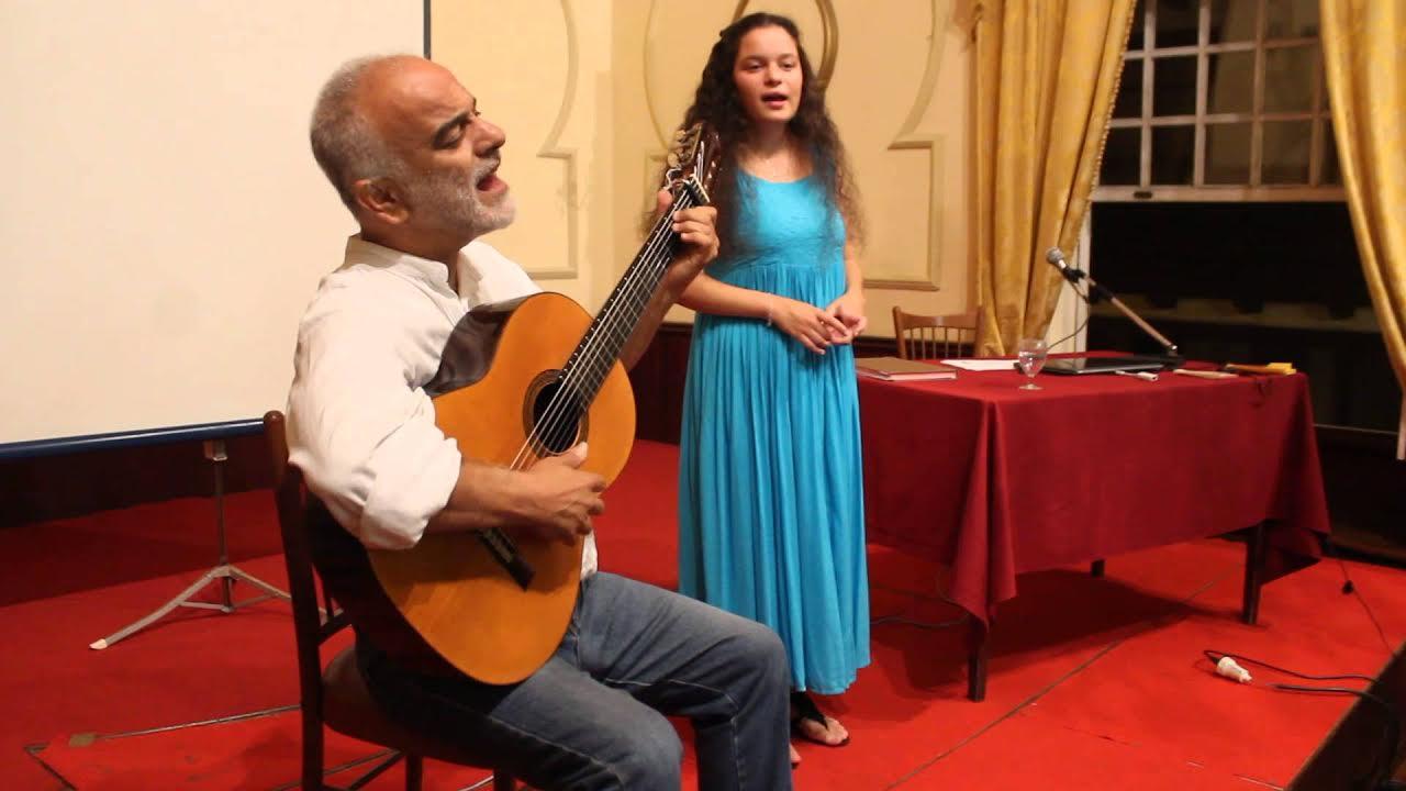 Un concierto de solistas pone en evidencia la pujanza de las nuevas generaciones dentro del folclore canario