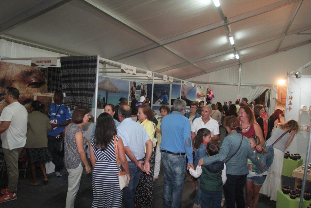 Más de 10.000 personas visitaron la Feria de Artesanía de Lanzarote