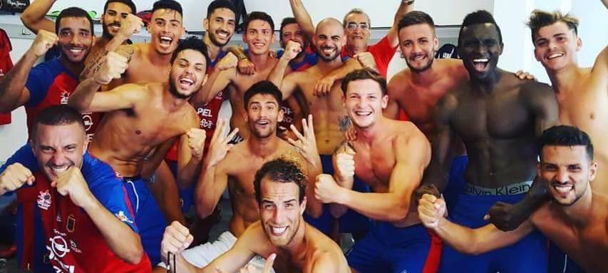 La UD Lanzarote, a por su tercera victoria consecutiva