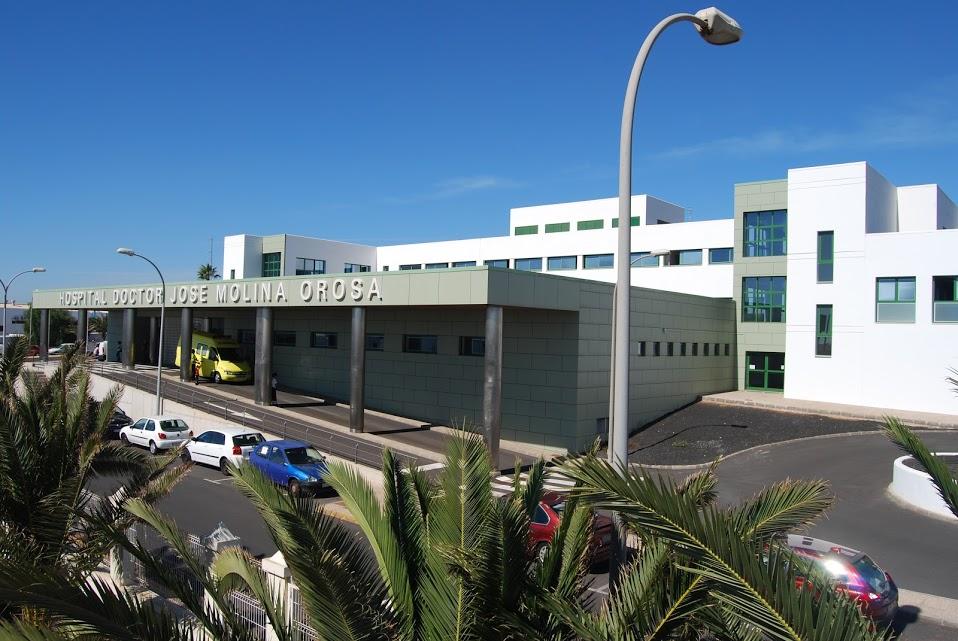 Sanidad adquiere por más de un millón de euros un TAC y un mamógrafo para el Hospital Dr. Molina Orosa