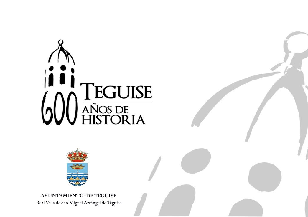 Oswaldo Betancort presentará el programa de actos conmemorativos de los 600 años de historia de la Real Villa de Teguise
